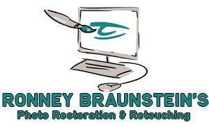 Ronney Braunstein's Photo Restoration and Retouching